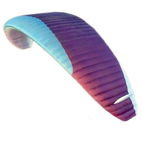 Second Hand Paragliders