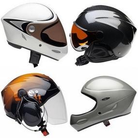 All Flying Helmets