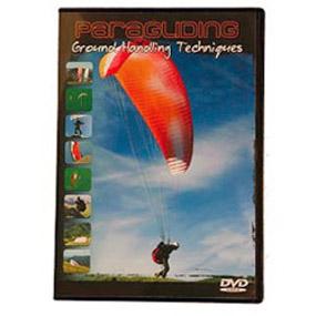 Paragliding DVDs