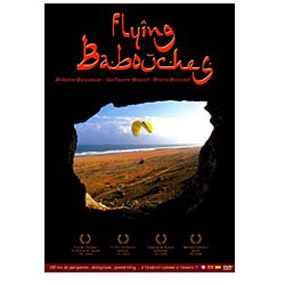 Speed Flying DVDs
