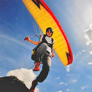 Paraglider Wings Shop Amp Buy Online Flybubble Paragliding