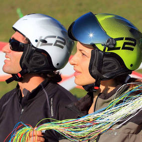 Helmets & Headsets