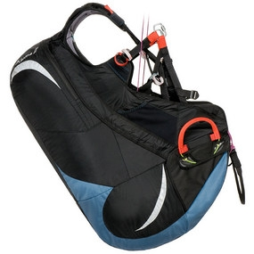 Light Paragliding Harnesses