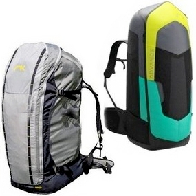 Paragliding Backpacks