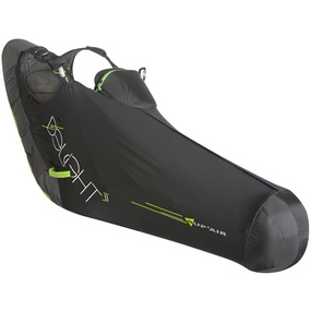 Pod Paragliding Harnesses