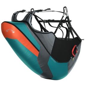 Standard Paragliding Harnesses