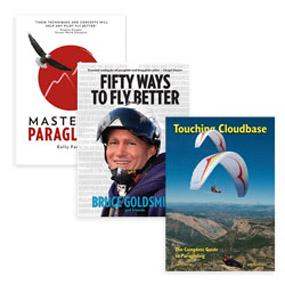 All Flying Books