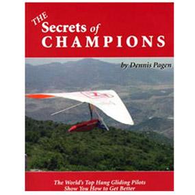 Hang Gliding Books