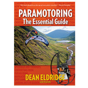 Paramotoring Books