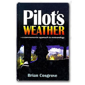 Flying Weather Books