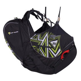 Acro Paragliding Harnesses