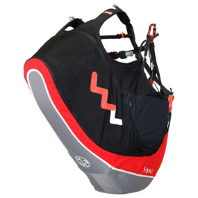 First Buy Paragliding Harnesses - Lightweight