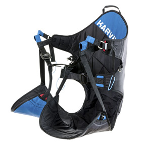 Speed Flying Harnesses