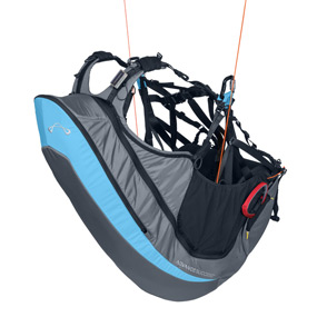 First Buy Paragliding Harnesses - Mousse Bag Protection