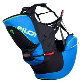 Tandem Paragliding Harnesses