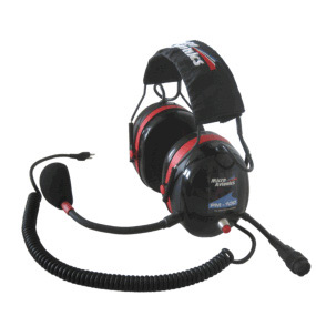 Radio Headsets - PPG & ULM
