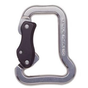 Push-Lock Karabiners