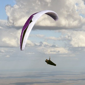 Advanced Paragliders