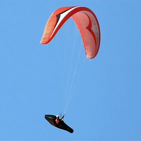 Competition Paragliders