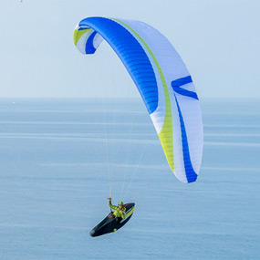 Performance Paragliders