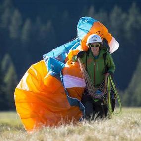 Progression Paragliders