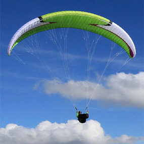 XC Paragliders