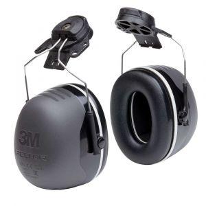 Icaro Ear Defenders Peltor 3M-X5 Grey