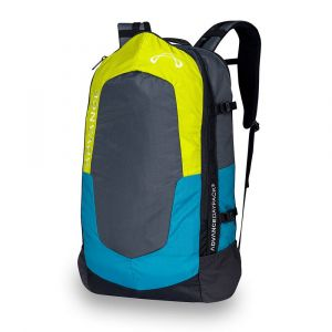 Advance DAYPACK 3 Pacific Blue-Fusion Yellow