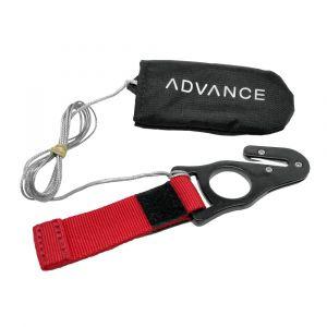 Advance Hook Knife with Pocket