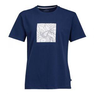 Advance T-Shirt 2020 Dark Blue