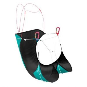 Advance STRAPLESS 2 mountain paragliding harness