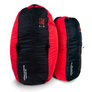 Gin Fast Packing Rucksack, available in two sizes
