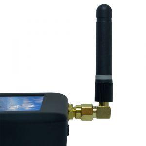 Naviter Oudie 5 90 degree antenna adapter