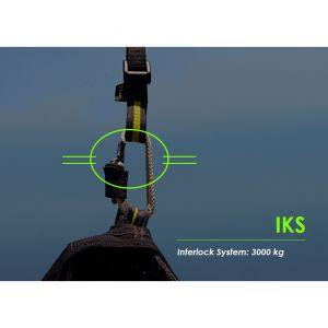 Niviuk IKS Connect 3000 (Interlock System)