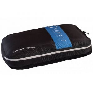 Supair COMPACT CASE: paraglider wing compression concertina packing bag