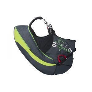 Supair Evo XC 3 (new colours)