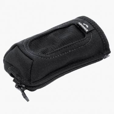 Advance Radio Holder Top pocket. Suitable for small devices and most paragliding harnesses.