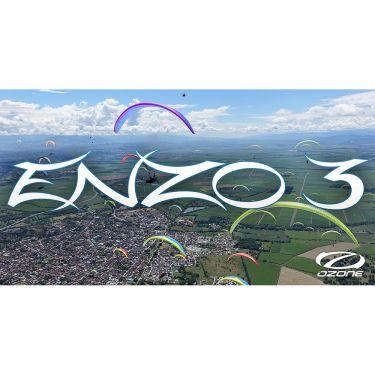Ozone Enzo 3