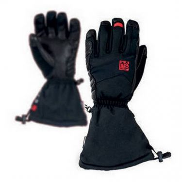 Gin Alpine Gloves with a paragliding-specific design and fit