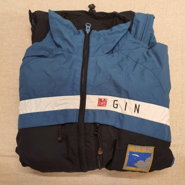Gin Windy Flying Suit 2011 L 21090500