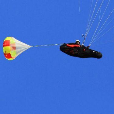 Gin G-chute (drag parachute)