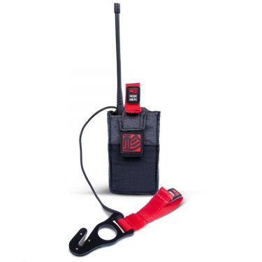 Gin Hook Case (radio case) (radio not included)