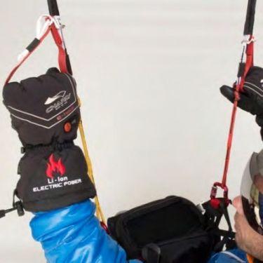 High Adventure Beamer 3 Extension Kit (pair)