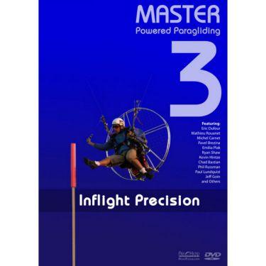 Master PPG 3: Inflight Precision DVD