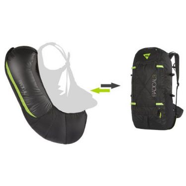 Supair Removable Airbag for RADICAL 3