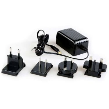 Naviter Oudie International Wall Charger | Image for illustration purposes only. Item delivered many be different to that shown.