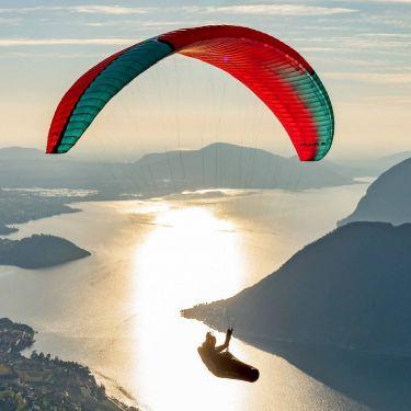 Niviuk Ikuma 2 paraglider
