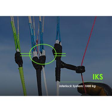 Niviuk IKS Connect 1000 (Interlock System)