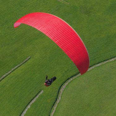Nova Phantom L (100-130kg) Rosso Corsa CBS 00055178