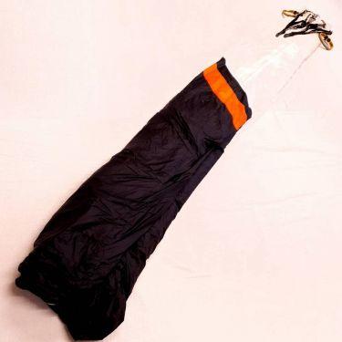 Ozone Mojo 4 S (65-85kg) Black-Orange-White CBS SO03E016